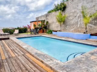 HGTV Beachfront Bargain Hunt Home! Relaxing 1BR Vieques Island Home w/Private Pool, Wifi & Beautiful Views of Bio Bay & Caribbean Sea - Close to Sun Bay Beaches, Esperanza & More! - Vieques vacation rentals