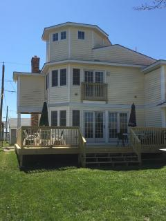 3 bedroom House with Internet Access in Tiverton - Tiverton vacation rentals