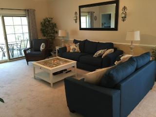 3 BR/2 BA - Beautiful, Bright, Open - Family - Myrtle Beach vacation rentals