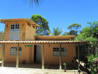 Nice House with Internet Access and Wireless Internet - Arraial d'Ajuda vacation rentals