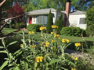 Devita Bungalow - A Comfortable Place to Relax and - Napa vacation rentals