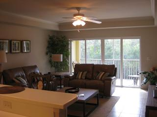 Waterfront Luxury Condo- Large, Quiet, Inviting - Cape Coral vacation rentals