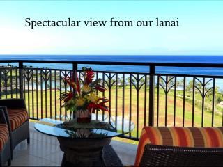 Spectacular Ocean & sunset view Penthouse suite at Beach Villas in Ko Olina - Kapolei vacation rentals