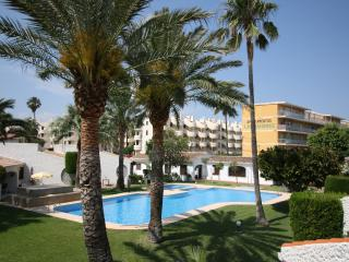 Charming Condo in Denia with Washing Machine, sleeps 3 - Denia vacation rentals