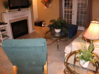 Nice Condo with Internet Access and A/C - Gulf Shores vacation rentals