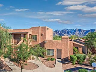 1 Bedroom at Wyndham Rancho Vistoso - Oro Valley vacation rentals