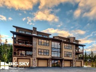 Big Sky Resort | Beaverhead Luxury Suite 1446 - Big Sky vacation rentals