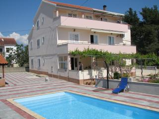 2204  A3(2+2) - Privlaka - Privlaka vacation rentals