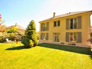 4 bedroom Villa with Internet Access in Magny-le-Hongre - Magny-le-Hongre vacation rentals