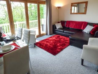I C LUNDY, end-terrace chalet, on-site facilities, indoor and outdoor swimming pool, WiFi, in Buck's Cross, Ref 933511 - Bucks Cross vacation rentals