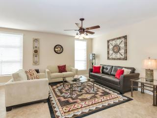 Beautifully Appointed Home in Gated Community - Mesa vacation rentals