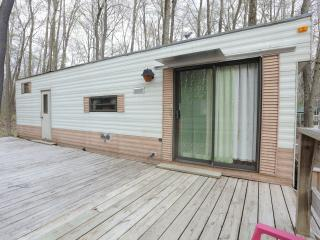Park Model Home in Eagle Lake Vacation Community - Gouldsboro vacation rentals