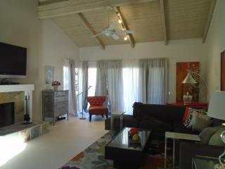 Beautiful contemporary condo in a gated community - Indian Wells vacation rentals