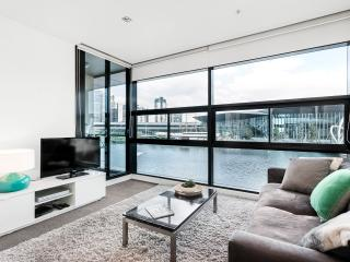 Waterfront Apartments Melbourne 2bedroomstandard-1 - Melbourne vacation rentals