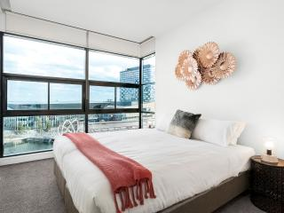 Waterfront Apartments Melbourne 3bedroom luxury-3 - Melbourne vacation rentals