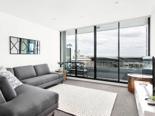 Waterfront Apartments Melbourne 3bedroom luxury-2 - Melbourne vacation rentals