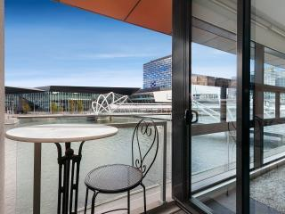 Waterfront Apartments Melbourne 2bedroomstandard-2 - Melbourne vacation rentals