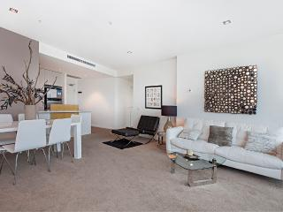 Waterfront Apartments Melbourne 2 bedroom luxury4 - Melbourne vacation rentals