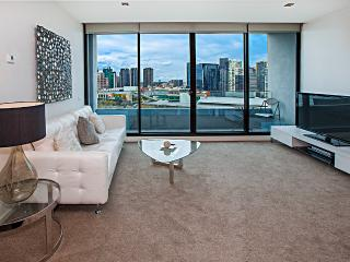 Waterfront Apartments Melbourne 2 bedroom luxury1 - Melbourne vacation rentals