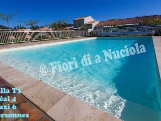 Cozy 2 bedroom Cervione Villa with Internet Access - Cervione vacation rentals