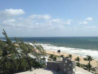 7th Floor King Suite - Atlantic Hotel - Oceanviews - Fort Lauderdale vacation rentals