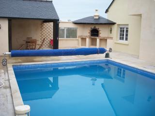 Bright 4 bedroom House in Saint-Cast le Guildo - Saint-Cast le Guildo vacation rentals