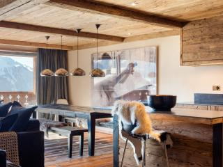 Duplex Penthouse in the heart of the Lenzerheide - Lenzerheide vacation rentals