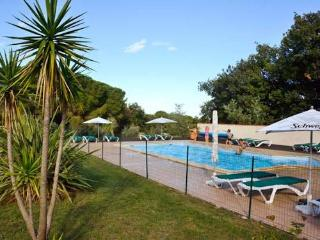 Gites France with pool, Medeloc sleep 3 (Ref: 337) - Argeles-sur-Mer vacation rentals