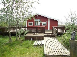 Nice House with Television and Microwave - Selfoss vacation rentals
