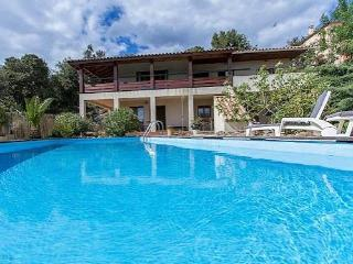 Cabrerolles, vacation rental South of France with pool. (sleeps 8-10) (Ref: 94) - Béziers vacation rentals