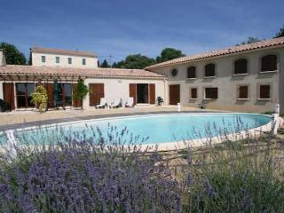 Villa Alarelle, Carcassonne vacation villa rental Aude with pool (Ref: 88) - Montouliers vacation rentals