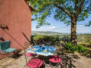 2 bedroom Guest house with Internet Access in Greve in Chianti - Greve in Chianti vacation rentals