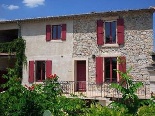 Cabernet Sauvignon - cottage rental Languedoc Roussillon (sleeps 6) (Ref: 7) - Ledignan vacation rentals