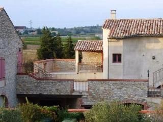 Sauvignon, 3 bed holiday rental South France (Ref: 14) - Canaules-et-Argentieres vacation rentals