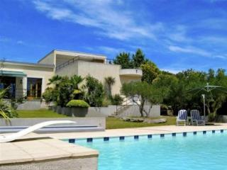 Villa Sommieres, South France holidays rental with pool (sleeps 8) (Ref: 116) - Villevieille vacation rentals