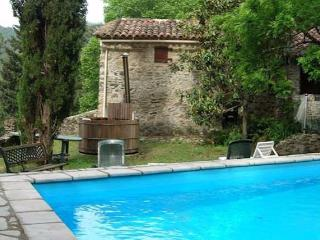 West Mill, large South of France holiday home with pool(sleeps 6-17) (Ref: 78) - Saint-Jean-du-Gard vacation rentals