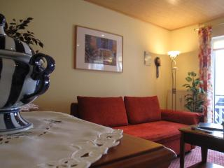 LLAG Luxury Vacation Apartment in Schwedelbach - 64885 sqft, great surroundings, cozy furnishings, ample… - Schwedelbach vacation rentals