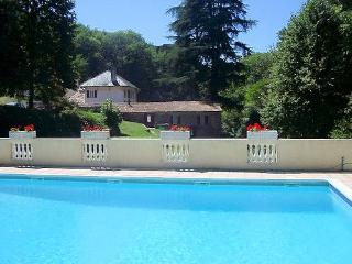 Carcassonne villas in Southern France (Ref: 744) - Carcassonne vacation rentals