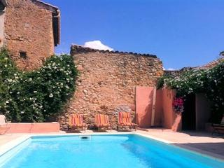 Cruzy, French gites with pool, South France (Ref: 889) - Cruzy vacation rentals
