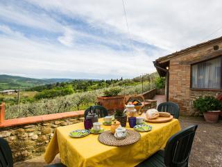 Il Melo appartamento nel cuore del Chianti - Tavarnelle Val di Pesa vacation rentals