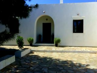 Windmill Complex - Luxury apartment - Apollonia vacation rentals