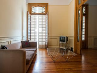 Parisian hideaway at Buenos Aires heart - Buenos Aires vacation rentals