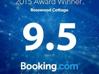 Rossmore: Rosswood House  (Sleeps 8) - Donegal vacation rentals