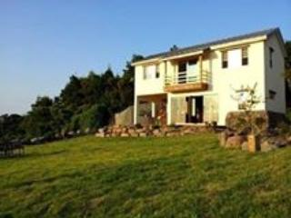 THE ODA with warm, cozy and ocean view cafe - Jeju City vacation rentals