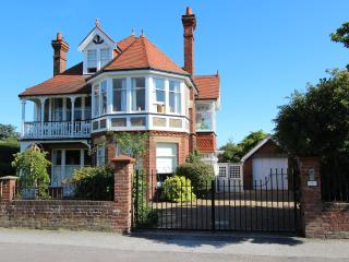 Pembroke Lodge Luxurious Period Holiday Home - Walmer vacation rentals