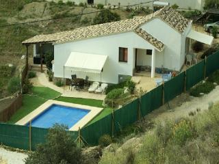 Perfect 2 bedroom Villa in Cala Finestrat - Cala Finestrat vacation rentals
