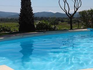 Dreami ng house vue dominante ecrin de verdure - Le Muy vacation rentals