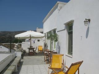 Traditional family house in an authentic village - Exomvourgo vacation rentals