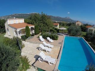 Cozy  house with pool - Kaštel Novi vacation rentals