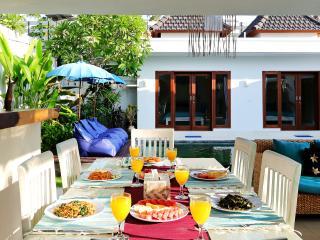Beachside Location & Great Value - Pohon Villas - Seminyak vacation rentals